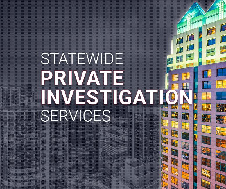 Orlando Based Private Investigation Services