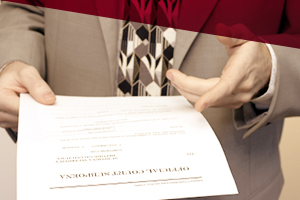 Professional Process Services | Serving Court Documents